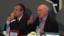 Conférence HEM RABAT sur le Devenir de l'humanité - M. Edgar MORIN - 2011