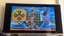 DBZ RB Kid Goku vs King Demon Piccolo