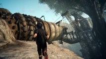 Final Fantasy 15-Final Fantasy XV - Malboro Trailer (HD)