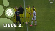 Stade Brestois 29 - Nîmes Olympique (2-0)  - Résumé - (BREST-NIMES) / 2015-16