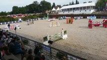 Grand Prix Pro 1 de Saint-Lô au Normandie Horse Show 2015