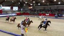Horse Ball au Normandie Horse Show 2015