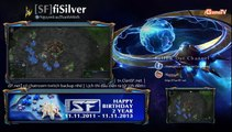 SC2 15.12 Liquid vs  Western Wolves Bo 9 Set 8