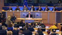 Hearing of Frans Timmermans, First Vice-President designate: opening remarks by Frans Timmermans