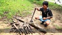 Damming our future: The rise of mega-dams in Sarawak