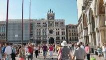 Piazza san marco venezia venice panasonic tm700 sd700