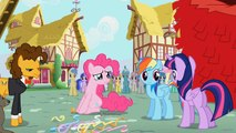 "MLP: FiM - Key of Laughter ""Pinkie Pride"" [HD]"