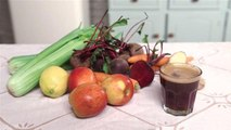 Veggie Packed Beetroot Juice