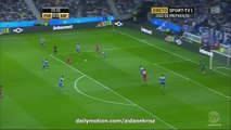 Iker Casillas Amazing Save _ FC Porto v. Napoli - Friendly 08.08.2015 HD