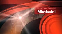 First Nations Pastors Council in Mistissini - Living Water Assembly