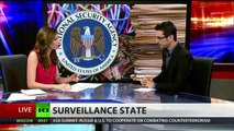 NSA whistleblower Snowden promises more leaks during live chat