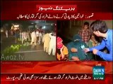 Kasur Video Scandal -- Victims families refused to accept Punjab govt's stance of declaring scandal as land dispute