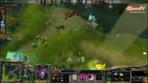 Alliance vs QPAD SLTV SS8 13 12 2013