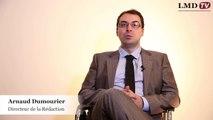 Droit à l'oubli numérique : Interview d'Alain Bensoussan