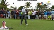 Learn How to Make a Perfect Backswing: Tiger Woods Swing Analysis