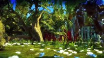 Enslaved: Odyssey to the West trailers