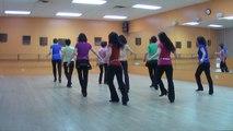 Dance Again - Line Dance (Dance & Teach in English & 中文)