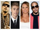 Mariah Carey - Why You Mad (Infinity Remix) Feat. French Montana, Justin Bieber & T.I. [New Song]
