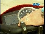 Essai Moto Morini 1200 Corsato Veloce