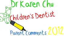 Dentist Dr Karen Chu   Phoenix Children's Dentist Reviews 2012   Parent Comments About Karen Chu DDS