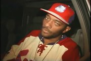 Prodigy of Mobb Deep Interview pt 2 - Infamous Mobb DVD