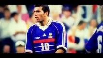 Zinedine Zidane - Goals & Skills 1996-2006 HD