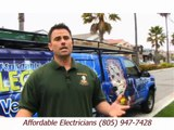 Electrician Simi Valley (805) 947-7428, Electricians Simi Valley, Electrical Repairs