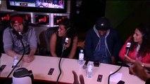 Subliminal Show - Maitre Gims feat. Youssoupha, Soprano, Orelsan, Zaho & Dry [FREESTYLE]