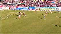 Hallescher FC - Hansa Rostock: die Höhepunkte | Sport im Osten extra | MDR