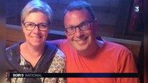 Etats-Unis : un couple de Français meurt, déshydraté, en plein désert