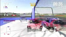 Forza 4 TopGear Car Football Soccer (Forza Motorsport 4 Gameplay/Commentary) by xIQUICKRICHIx