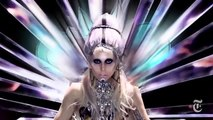 Fashion Week - Lady Gaga at Paris Fashion Week | The New York Times