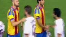 Mohamed Salah Skills & all Goals and Highlights  Roma vs Valencia  3-1