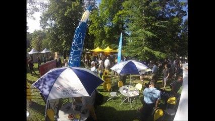 Sur la route du Tour de France avec l'Assemblée des départements de France