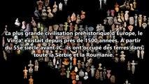 10 Anciennes Civilisations que l'Histoire a Oublié