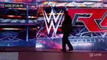 Funny Sport 2015 - Brock Lesnar Vs. The Undertaker WWE Fight - July 20 2015 [FUNNY SPORT]