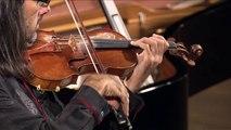 """Leonidas Kavakos - Beethoven Sonata for Violin and Piano No. 5 """"Spring"""" - Allegro (excerpt)"""
