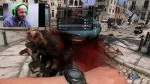 Dying Light: Gameplay Cooperativo (Inglés)