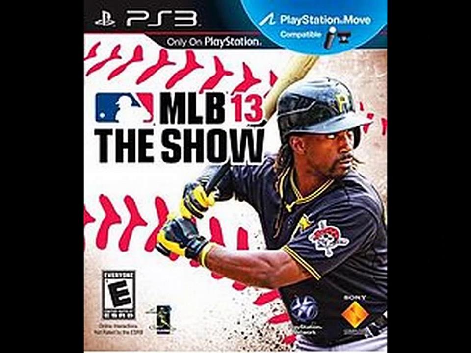 TOP 10 MLB VIDEO GAMES