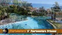 Fuerteventura: 5* Fuerteventura Princess - Suenje´s Reise Ecke