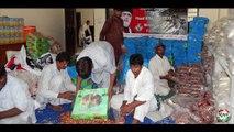 Minhaj Welfare Foundation (MWF) dispatches relief goods for flood affectees (Flood Relief 2015)
