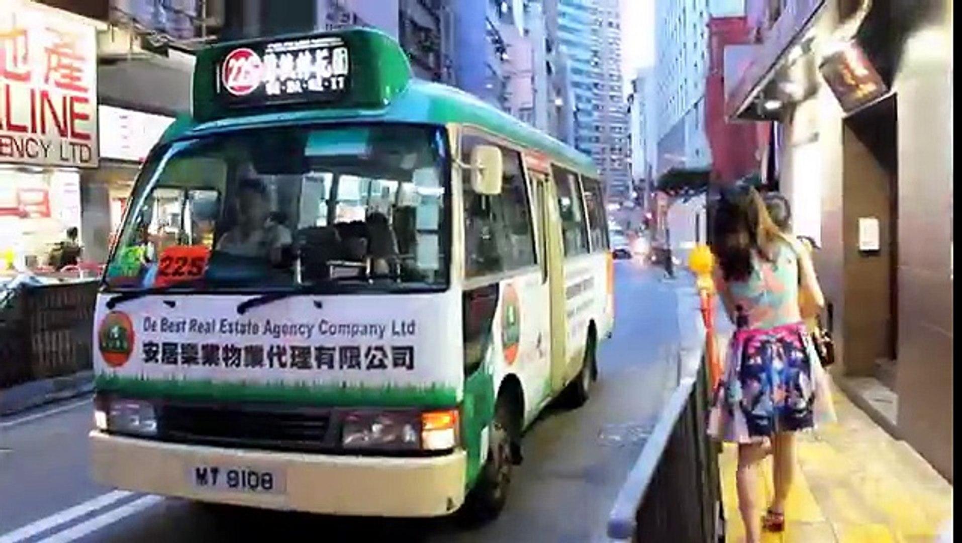 HONG KONG TRAVEL ADVENTURES