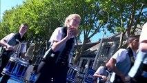 Grande Parade des Nations Celtes en langue bretonne - en direct du Festival Interceltique de Lorient le dimanche 9 août (REPLAY) (2015-08-09 10:03:49 - 2015-08-09 13:11:06)