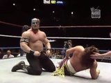 The Rockers vs The Powers of Pain (MSG Jan-90)