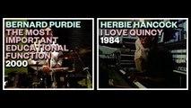 SOUND OF TWO /// Bernard Purdie & Herbie Hancock