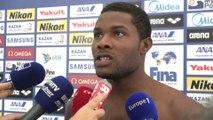 Natation - ChM (H) - Relais 4x100m 4 nages : Metella «On nage pour la France»