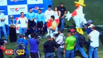 Santa Tecla F.C. 2-0 C.D. Juventud Independiente - Fútbol Salvadoreño Liga Mayor Apertura Fecha 1
