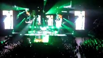 My Concert Experience [ROWYSO SEATTLE] 5SOS + HEY VIOLET