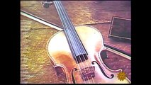 From the archives: A stolen Stradivarius