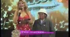 El Gran Show: Premian a Gladys Tejeda por medalla de oro (VIDEO)